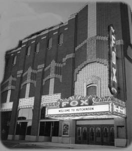 Fox Theatre Blog Photo